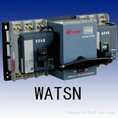 WATS系列雙電源