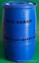 GK-5A高效减水剂