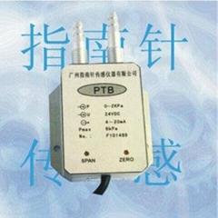 廣州微壓傳感器