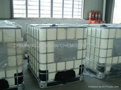 Tetrakis [hydroxymethyl] phosphonium sulfate THPS 75%