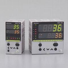 SDC36山武温控器C36TC0UA2100