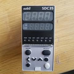 山武SDC35溫控器C35TC0UA2100