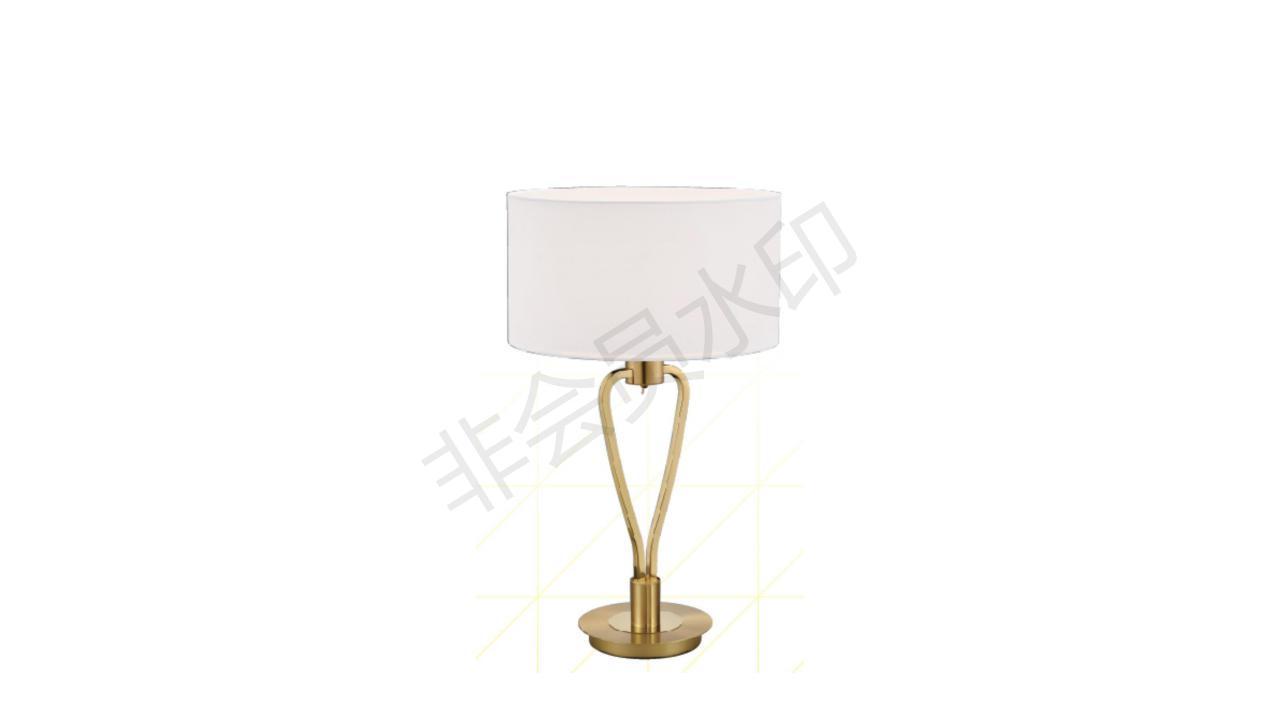 LED台灯 4