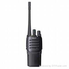 科立讯对讲机PT3600商业对讲机