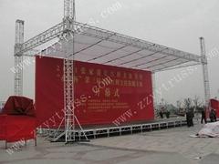 舞台铝合金桁架