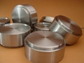镍铬硅三元合金靶材