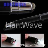 電容式導電纖維布觸控筆投影簡報觸控筆 AS 101