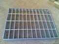热镀锌钢格板 5