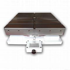 镗床铣床磨床专用超精密齿式镗铣分割台
