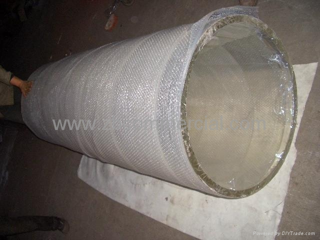 Cast Acrylic Tube  3