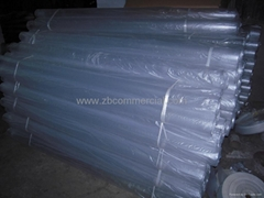 Extruded Acrylic Tube