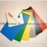 High-density PVC Forex Sheet PVC Foam Board PVC Panel 3