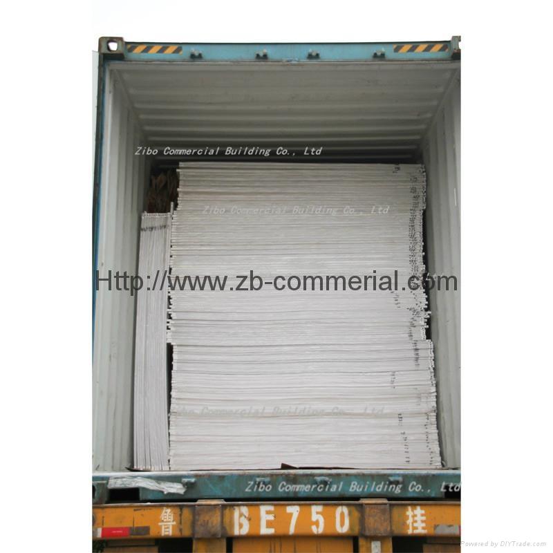High-density PVC Forex Sheet PVC Foam Board PVC Panel 4