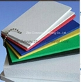 PVC Foam Board with Outstanding Electrical Insulation Performances 2
