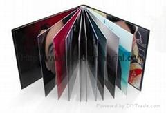 PVC foam sheet used for photo album,skype:qt.1131
