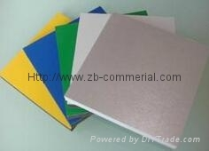 Outstanding PVC Crusted Foam Board PVC Foam Board PVC Celuka Foam Board
