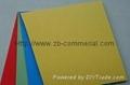 PVC Foam Board Foamed PVC
