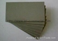 Anti-corrosion White PVC Rigid Board