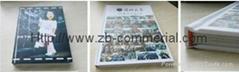Inkjet Printable PVC Sheet