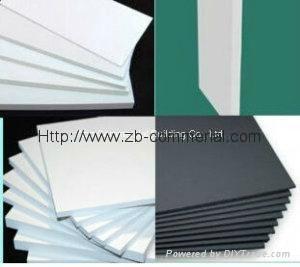 PVC Foam Sheet PVC Sheet Foamed pvc  1