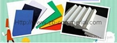 High/Middle-end PVC Skinning/Celuka Foam Board