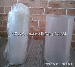 Best Quality Acrylic/PMMA Tube (with matt surface) 1