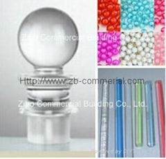 Acrylic Rods /Bars/Sticks for Making Acrylic Beads