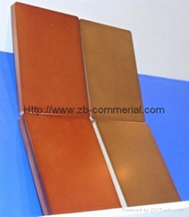 High Quality PVC Celuka Board for Kitchen Cabinet