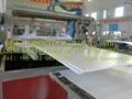 White PVC Foam Board, Lightweight Construction Material, Plastic Construction Fo 8