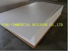 PVC FOAM BOARD / CELUKA BOARD 1220*2440mm PVC BOARD