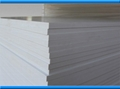 White PVC Foam Sheet 1220*2440mm with High Quality and Low Price