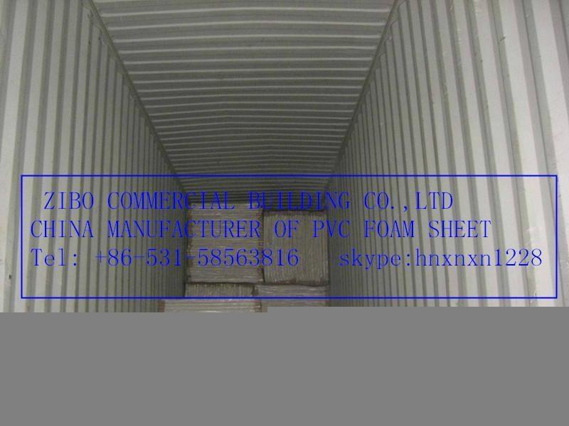 China Top Manufacturer Wholesale PVC Foam Sheet  4