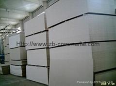 PVC Board/Sheet PVC Foam Sheet