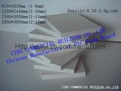 White PVC Foam Board, PV