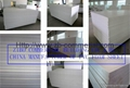White PVC Foam Board, PVC Sheet with Different Density, Forex Board 3
