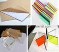 Acrylic Sheet Acrylic Plate Acrylic Panel PMMA Plate PMMA Sheet 3