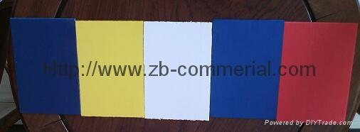 PVC Sheet PVC Foam Sheet Pvc Forex Sheet PVC Forex Board 4