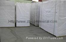 PVC foam board PVC Sheet PVC Board PVC Forex Board 3