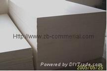 PVC foam sheet PVC Sheet 2