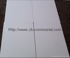PVC foam sheet used for billboard and exhibition display