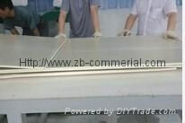 PVC foam sheet used for indoor decoration board 2