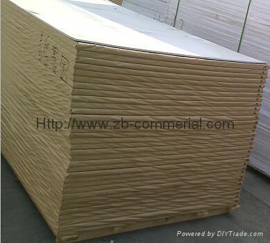 Expanded PVC Plates PVC Panels PVC Sheets PVC Expanded Plates 3