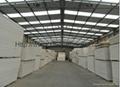PVC Celuka Sheet(1220*2440mm, 25mm thick, 0.5g/cm3)