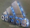 Acrylic Sheet Acrylic Plate (1-30mm
