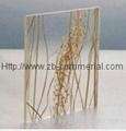 Acrylic Sheets in Transparent Clear Color 3