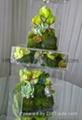 Cast Acrylic Plate Acrylic Sheet Acrylic Plastic Sheet  1