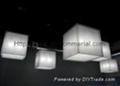 Cast Acrylic Plate Acrylic Sheet Acrylic Plastic Sheet  4