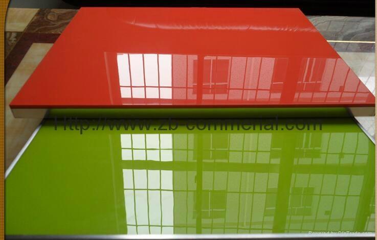 Acrylic Plastic Plate Cast Acrylic Sheet 1
