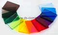 Factory Direct Sale Acrylic Sheet for Advertising 5