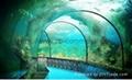 Acrylic Sheets for Acquarium/Swimming Pool  3
